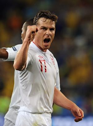 Scott Parker cites England's spirit and organisation as key to their progress at Euro 2012
