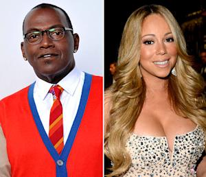 "Randy Jackson May No Longer Be American Idol Judge, Mariah Carey in ""Serious Talks"" to Sign On"