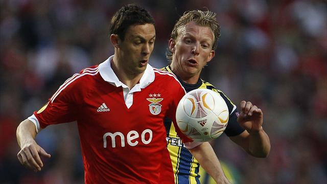 World Cup - Serbia's Matic back to face Croatia and Wales