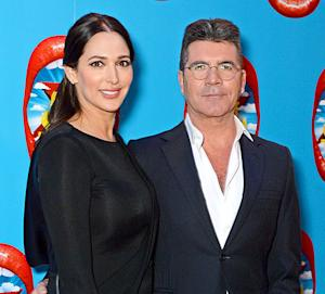 "Simon Cowell ""Not Proud"" of Lauren Silverman Extramarital Affair; I ""Have My Mojo Back"" After Baby Eric"