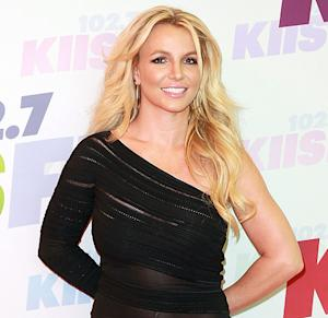 """Britney Spears: I'm Working on """"My Most Personal Album Ever"""""""
