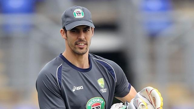 Cricket - Johnson may quit ODI, T20 to prolong Test career