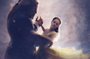 """Beauty and the Beast"" : Ariana Grande et John Legend font revivre la magie Disney"