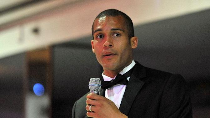 Clarke Carlisle believes Serbia should be banned from international competition if the charge of racist chanting is upheld