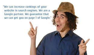 10 Marketing Mistakes That Hurt Your Business image marketing mistakes SEO