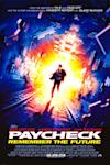 Poster of Paycheck