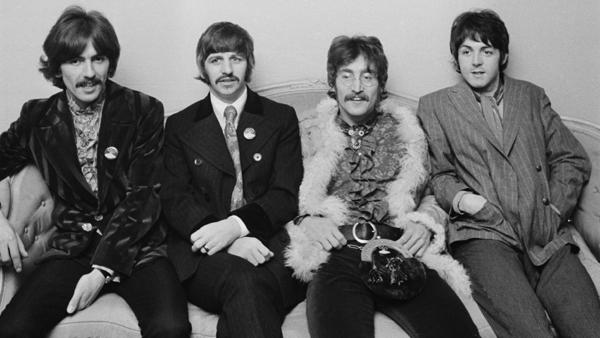 Beatles 'Let It Be' Musical Plans Broadway Run