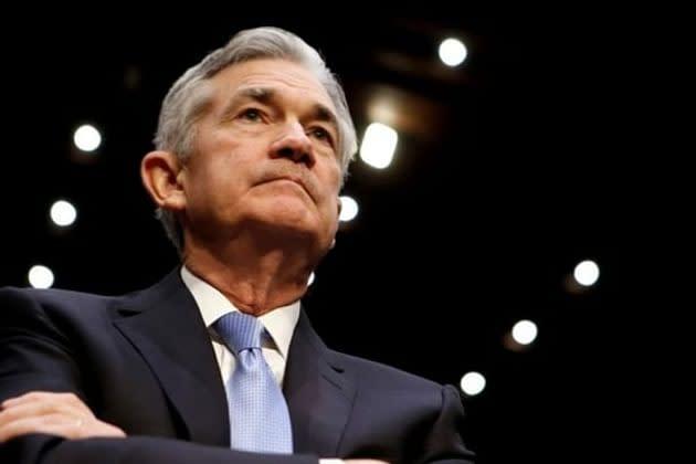 Powell ha Spinto Nuovamente le Azioni in una Bolla?