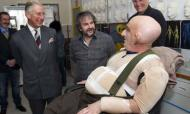 Prince Charles Has A Hobbit Birthday In NZ