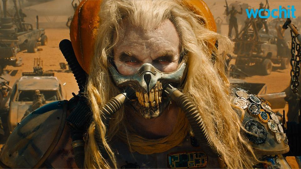 Is Mad Max: Fury Road the Most Dangerous Ever Made?