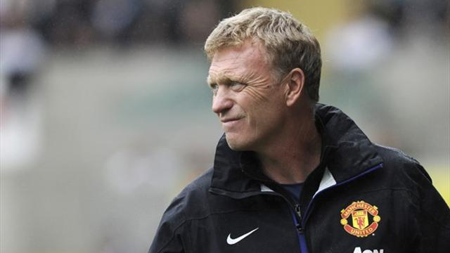Premier League - United explain lack of signings during transfer window