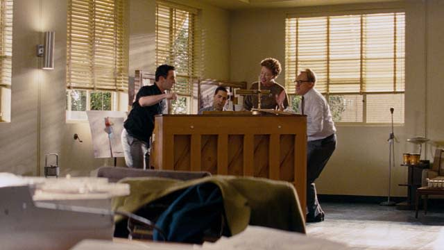 'Saving Mr. Banks' Featurette: Music