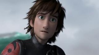 How To Train Your Dragon 2 (Trailer 3)