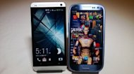 HTC One vs Samsung Galaxy S3 Which Is Faster Better Benchmark image WP 20130513 003 300x168