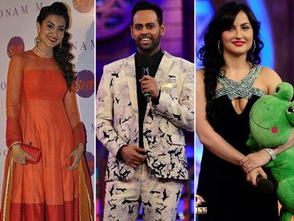 Bigg Boss 7: Who Will Be Eliminated Tonight?