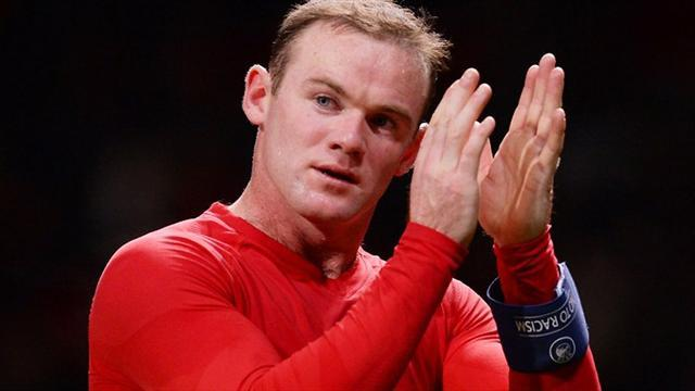 Premier League - Paper Round: Rooney agrees record £70m deal
