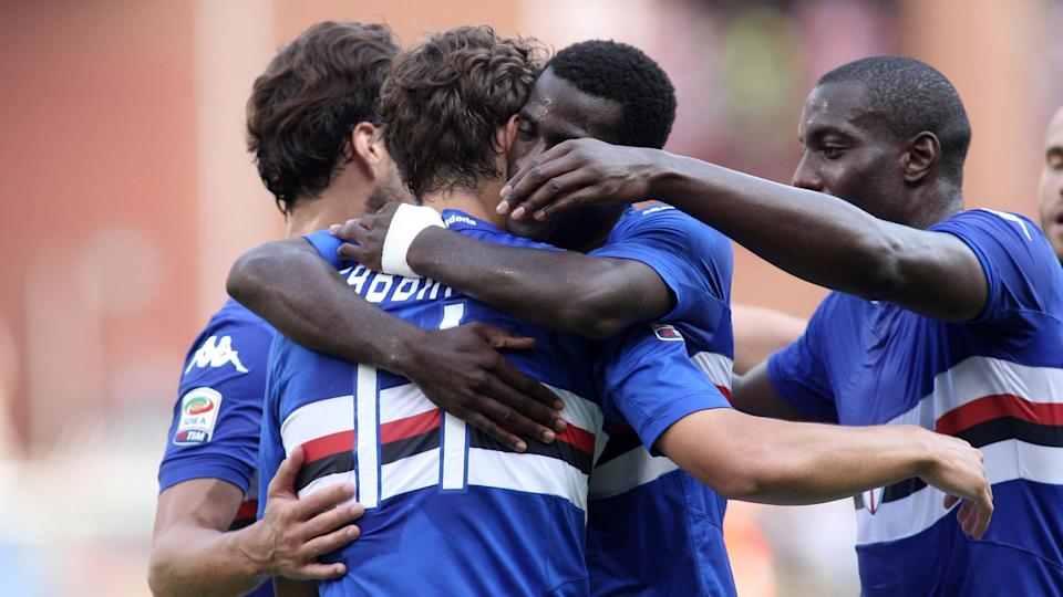 Video: Sampdoria vs Udinese