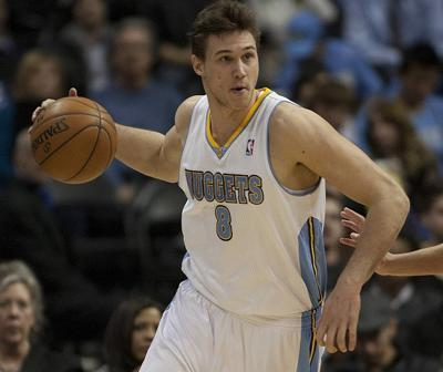 Nba, Gallinari firma 16 punti e Denver batte Minnesota