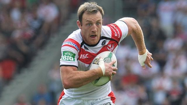 Rugby League - Saints wary of Catalan threat