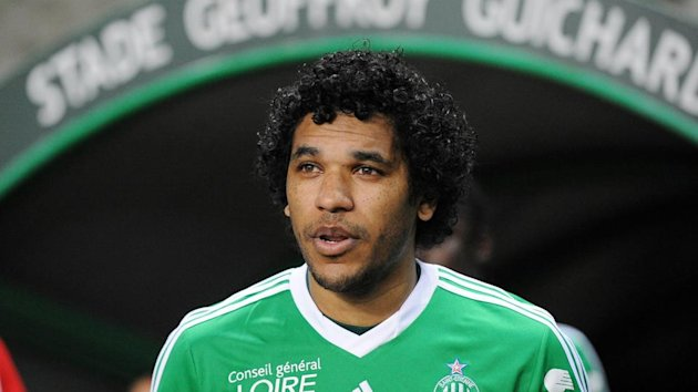 Ligue 1 - PSG want life ban for Brandao after headbutt on Motta