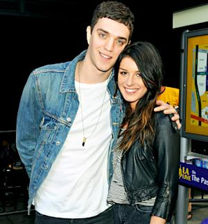 Shenae Grimes and Josh Beech Talk Wedding Plans, Guilty Pleasures