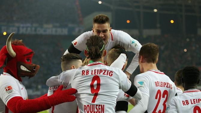 Image result for Tino Werner leipzig