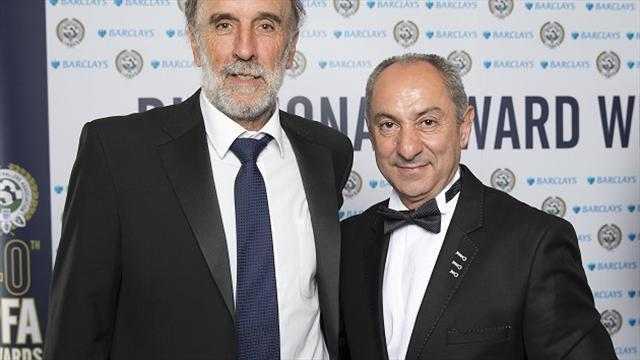 "Football - Ardiles ""fine and doing well"" after car accident"