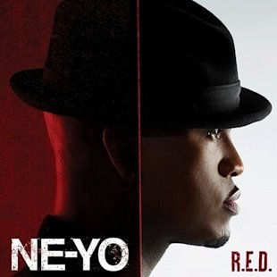 Ne-yo - Red album cover