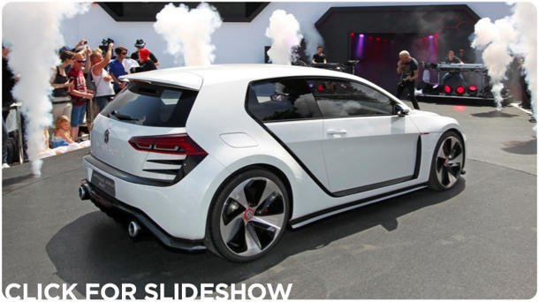 Vw Debuts 503 Hp Design Vision Gti At W Rthersee Clublexus Lexus Forum Discussion