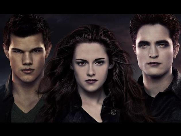 Life After Twilight