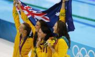 Oz Olympics: Swimmers Suffered Toxic Culture