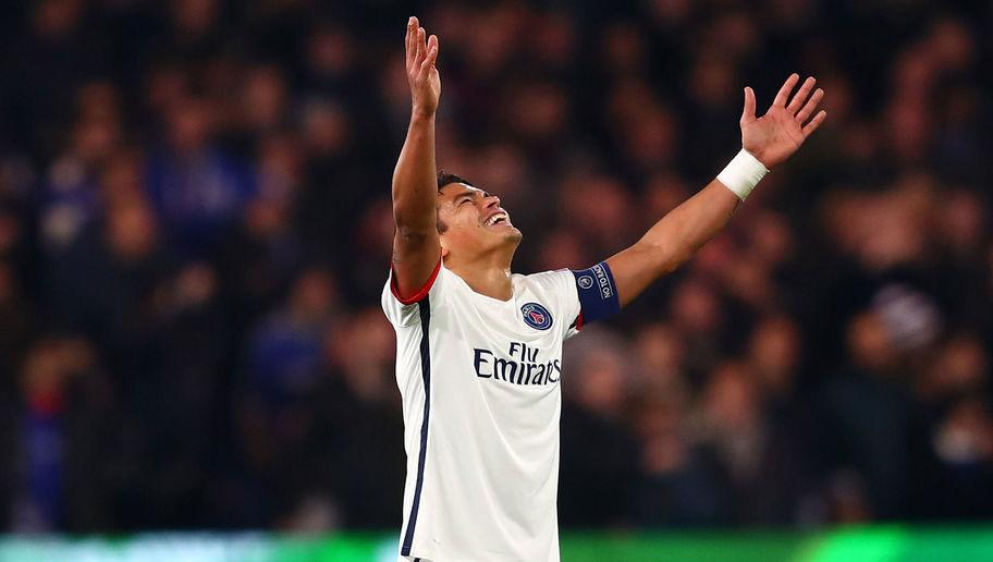 10. Thiago Silva - Paris-Saint Germain: £9.5m-a-Year