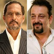 Nana Patekar Claims That Sanjay Dutt Should Undergo Punishment!