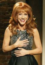 Kathy Griffin | Photo Credits: Ben Cohen/Bravo