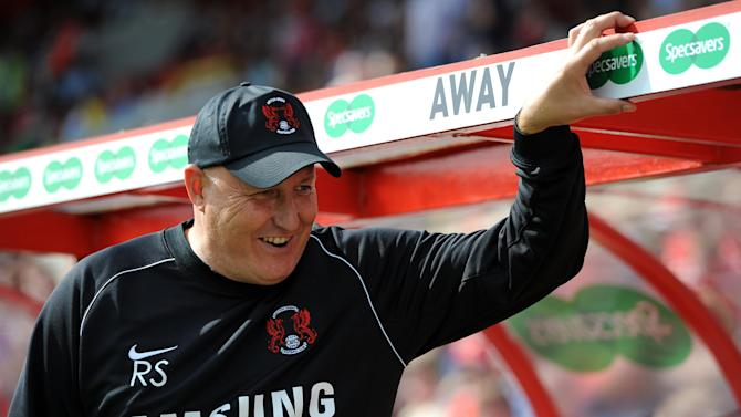 Manager Russell Slade was pleased with an 'excellent' Leyton Orient performance
