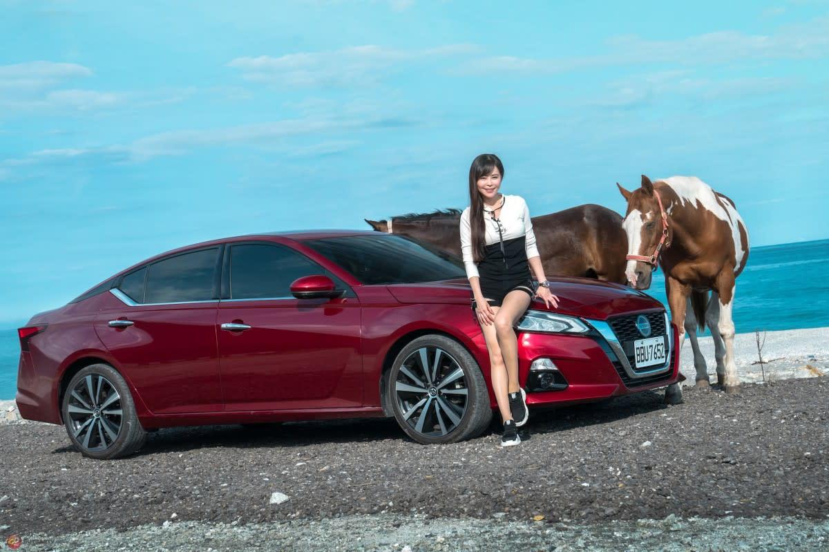 【神馬會是省馬?】Nissan Altima 勇闖『蘇花改』油耗測試!
