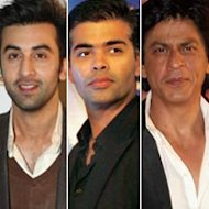 Karan Johar May Cast Ranbir Kapoor, And Not Shah Rukh Khan, As Lead In His Next