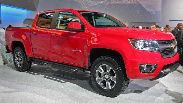 2015 Chevy Motor Size Reaperml