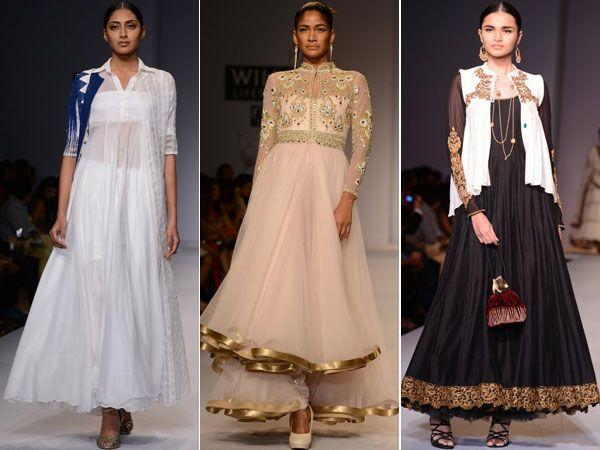 10 Haute Festive Trends from Wills Lifestyle India Fashion Week SS 14