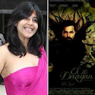 Creative Differences Result In 'Ek Thi Daayan' Being Re-Shot