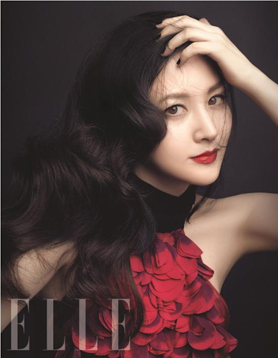 Lee Young-ae's contract with her agency expires