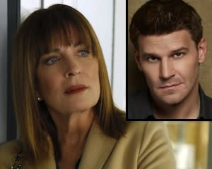 Bones Casts Booth's Mom for Season Finale — But Will It Be 'Happy to See Me'?