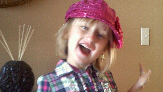 6-Year-Old Cured of Deadly Brain Malformation