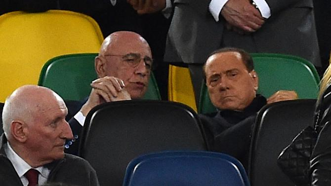 AC Milan's hypothetical owners targeting superstars with hypothetical money