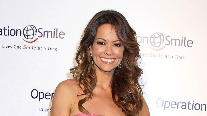 Brooke Burke Operation Smile