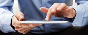 A Tablet Strategy in 7 Easy Steps image business tablet strategy