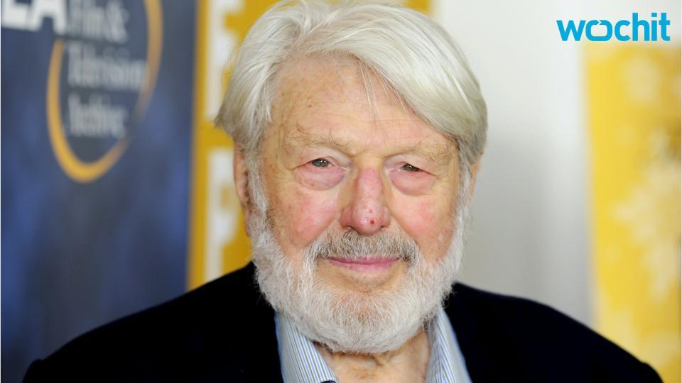Broadway to Honor Theodore Bikel by Dimming Lights Friday