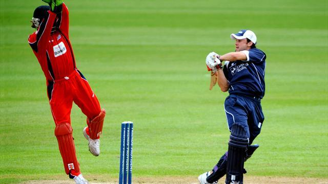 Cricket - Cowan sees exciting challenges ahead