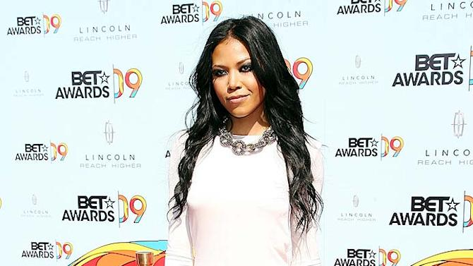 Amerie BET Aw