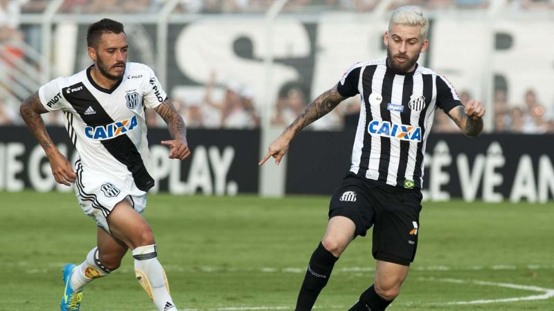 Lucas Lima se aproxima de acerto com o Palmeiras e pai de Neymar quer ele  de volta à Seleção e66907640d046